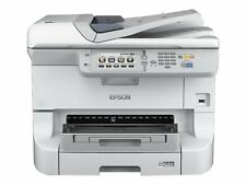 Epson WorkForce Pro wf-8510dwf A3 + multigunktionsgerät, dúplex, WLAN, FAX