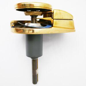 Lewmar - Ocean 3 Windlass Deck Unit Bronze