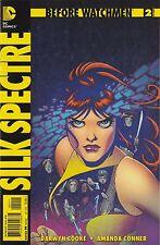 Before Watchmen: Silk Spectre #2 DC Comics First Print
