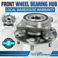 Front Wheel Bearing Hub Assembly for Toyota Prado GRJ120 KDJ120 KZJ120 2003-2009