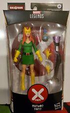 Marvel Legends House of X - Marvel Girl [Jean Grey] + Tri-Sentinel BAF