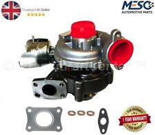 TURBOCHARGER FITS FOR CITROEN BERLINGO C2 C3 C4 C5 XSARA 1.6 HDI 110 PS 2004-ON