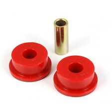 JEEP CHEROKEE XJ 1984 -2001 FRONT TRACK BAR BUSHING, RED