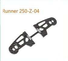 Walkera Runner 250 Spare Parts Front Motor Fixed Plate Runner 250-Z-04 F15876