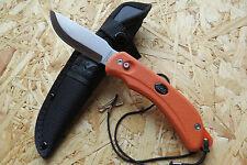 Eka G3 Swingblade Taschenmesser Jagd-Messer Jagdmesser 12C27 Stahl 242011