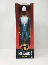 Disney Pixar Incredibles 2 Frozone 12 inch Action Figure Toy
