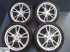 "Genuine Porsche 911 997 Rdk RDKS 235 40 265 40 r18 18 "" Facelift Alloy Wheels"
