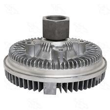Engine Cooling Fan Clutch fits 2001-2009 GMC Sierra 2500 HD,Sierra 3500 Savana 2