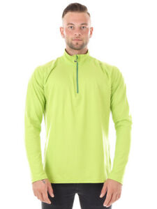 CMP Sweatpullover Sweater One Sweat Green Breathable Elastic