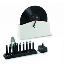 Knosti Disco Antistat RECORD Cleaning System MKII con l'art DU SON LIQUIDO