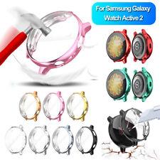Funda Tpu Completo Protector de pantalla para Samsung Galaxy Watch 2 40/44 mm Active