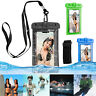 Waterproof Underwater Dry Bag Pouch Case For Samsung Galaxy Note 10/9/8/S10 Plus
