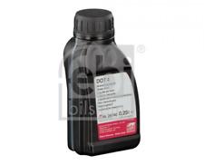 Bremsflüssigkeit für Chemische Produkte FEBI BILSTEIN 26746
