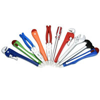 Wrench Tool Ballpoint Pen Novelty School Office Kid Toy Cute Stationery 1PCS