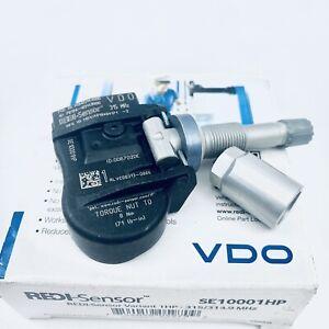 TPMS VDO SE10001HP REDI TIRE PRESSURE SENSOR VARIANT 1HP-315/314.9MHZ