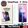 OnePlus 7 Pro UV Glue Nano Optics 3D 9H Curved Tempered Glass Screen Protector