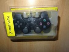 Wired PlayStation 2 - Original Controllers & Attachments