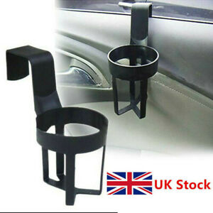 Portable Car Drink Beverage Cup Holder Van Truck Can Stand Gadget Accessories UK