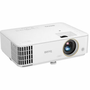 BenQ TH685 Full HD DLP Home Theater Bar Gaming Low Latency Projector 3500 Lumens