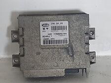 Calculateur pour Renault twingo essence de 1993