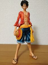 One Piece  Monkey D Luffy Master Stars Piece Revival Figure Banpresto463