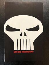 Punisher Kills the Marvel Universe (Edition) 1B 2008 Skull Variant VF