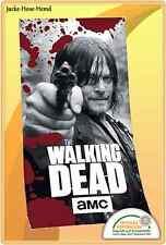 The Walking Dead Badetuch Badestola Strandtuch  Daryl, 75x150cm NEU