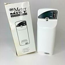 Envision Skilcraft Zep Meter Mist 3000 Plus Air Freshener Wall Mount Open Box