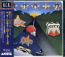 Bay City Rollers Once Upon A Star (1975) CD GIAPPONE OBI n.d. - 2040