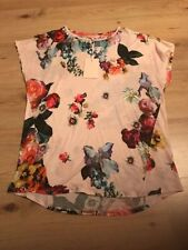 Ted Baker Floral T-Shirts for Women
