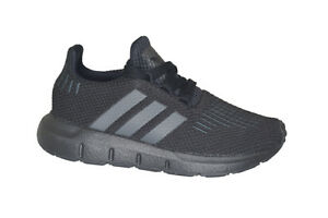 Infants Adidas Swift Run I - CP9461 - Black