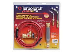 TurboTorch X-3B, 0386-0335 Torch Kit Swirl, For B tank, Air Acetylene