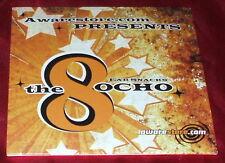 EAR SNACKS THE 8 OCHO Awarestore Sampler CD FAIR JUNE / ALICE PEACOCK