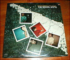"HORSLIPS Orig 1979 ""Short Stories/Tall Tales"" LP SEALED"