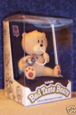 Bad Taste Bears Liam  Neu/OVP  Sammlerstück