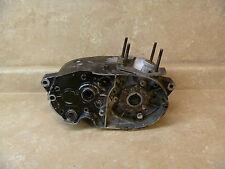 Montesa Cota 348 Trials 51M Vintage Used Engine Crank Case Cases Set 1976