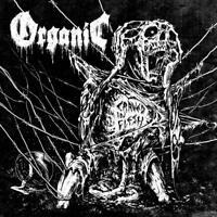 Organic - Carved IN Flesh LP #122575