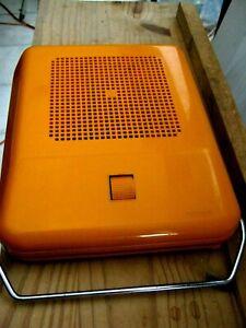 mange disque CENTURY orange fonctionne