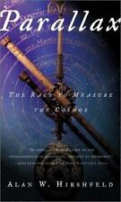 Parallax : The Race to Measure the Cosmos by Alan W. Hirshfeld (2002, Paperback…