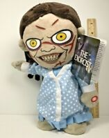 Animated Regan-The Exorcist: Talking & Walking Horror Plush New With Tags