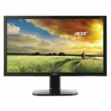 Acer 21.5 LED Monitor KA220HQ