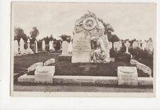 Life Boat Memorial Margate Vintage Postcard 433a