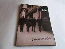 Beatles BBC Original 1994 Rare Press Kit Includes CD Sampler/Photos/Buttons2014