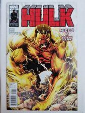 Hulk #36 Zzzax Yellow (Marvel)