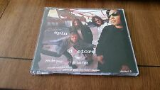 You Let Your Heart Go Too Fast [Single] by Spin Doctors (CD, Jul-1994, Sony...