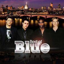 Blue - Best of [New CD]