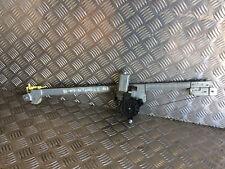 Mécanisme + moteur Lève vitre Avant droit - RENAULT Trafic II (2) phase 2
