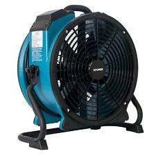 "XPOWER FC-420 18"" Diameter Portable Air Circulator, Dryer, Cooling Fan, Blower"