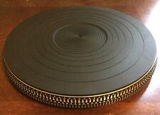 TECHNICS SL-3300   Platter   MAT   Rubber   PARTS