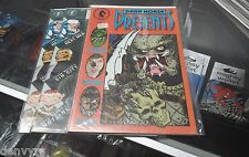 Dark Horse Comics Presents (2) Copies of # 54 and (1) of #35 Sin City - Predator